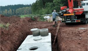 szamba betonowe radom